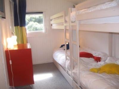 Location au ski Appartement 3 pièces 8 personnes (018) - Residence Gebroulaz - Mottaret