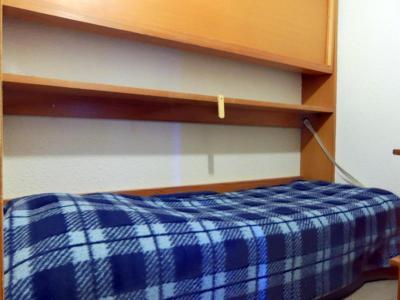 Location au ski Appartement 2 pièces 4 personnes (004) - Residence Gentianes - Mottaret