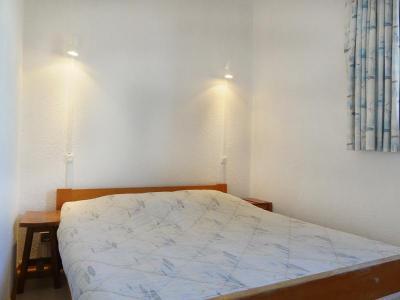 Location au ski Appartement 2 pièces 4 personnes (004) - Residence Gentianes - Mottaret - Extérieur hiver