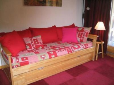 Location au ski Appartement 2 pièces 6 personnes (02) - Residence Grand Dou - Mottaret