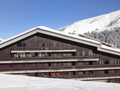 Location au ski Residence Grande Rosiere - Mottaret