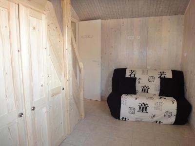 Location au ski Studio 4 personnes (27) - Residence Grande Rosiere - Mottaret - Plan