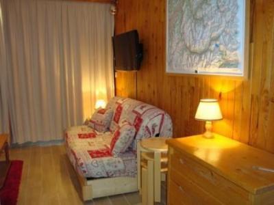 Location au ski Appartement 2 pièces 5 personnes (08) - Residence L'aiguille Du Fruit - Mottaret