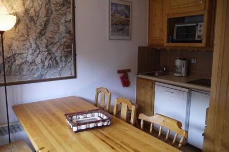Location au ski Appartement 3 pièces 6 personnes (011) - Residence L'olympie I - Mottaret