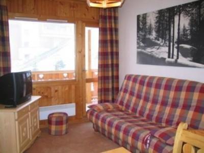 Location au ski Appartement 2 pièces 5 personnes (041) - Residence La Vanoise - Mottaret