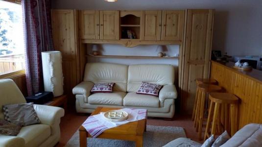 Location au ski Appartement 2 pièces 6 personnes (015) - Residence La Vanoise - Mottaret