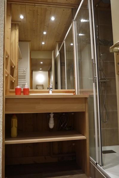Location au ski Studio 4 personnes (12) - Residence Le Candide - Mottaret