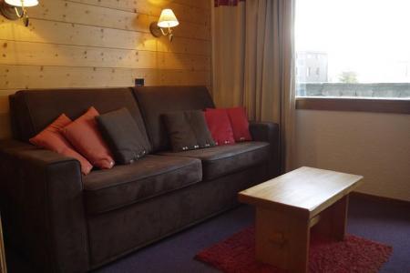 Location au ski Appartement 2 pièces 5 personnes (068) - Residence Le Creux De L'ours D - Mottaret
