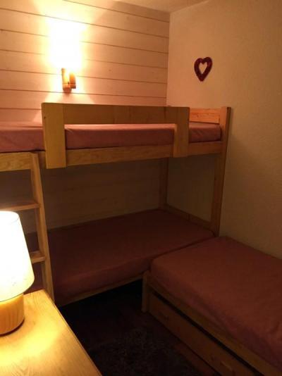 Location au ski Appartement 2 pièces 5 personnes (067) - Residence Le Creux De L'ours D - Mottaret