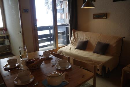 Location au ski Appartement 3 pièces 6 personnes (151) - Residence Le Creux De L'ours D - Mottaret