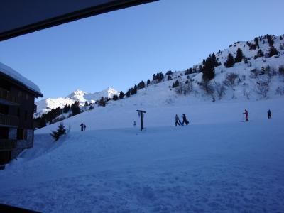 Location au ski Appartement 2 pièces 4 personnes (076) - Residence Le Creux De L'ours D - Mottaret