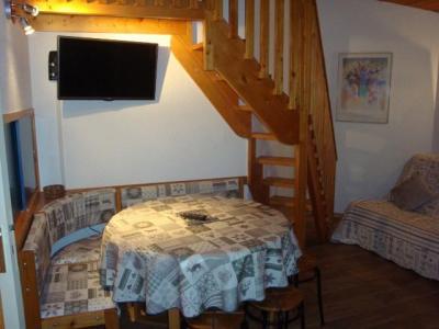 Location au ski Studio 4 personnes (622) - Residence Le Creux De L'ours D - Mottaret