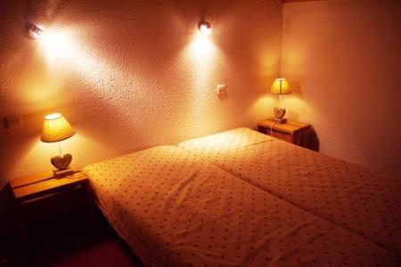 Location au ski Appartement 3 pièces 7 personnes (070) - Residence Le Dandy - Mottaret