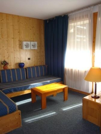 Location au ski Studio 4 personnes (011) - Residence Le Dandy - Mottaret