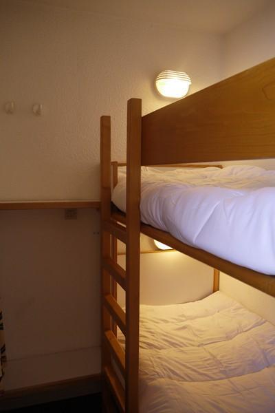 Location au ski Appartement 3 pièces cabine 6 personnes (409) - Residence Le Plan Du Lac - Mottaret