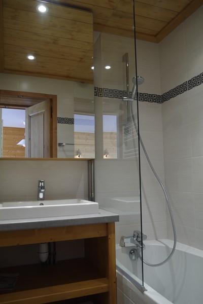 Location au ski Appartement 3 pièces 6 personnes (103) - Residence Le Plan Du Lac - Mottaret