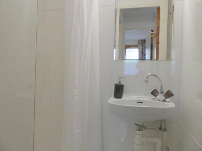 Location au ski Appartement 2 pièces cabine 5 personnes (1003) - Residence Le Pralin - Mottaret