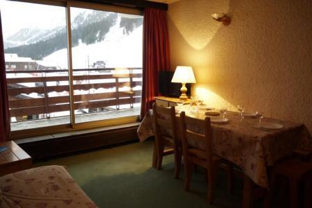 Location au ski Appartement 2 pièces 5 personnes (302) - Residence Le Ruitor - Mottaret
