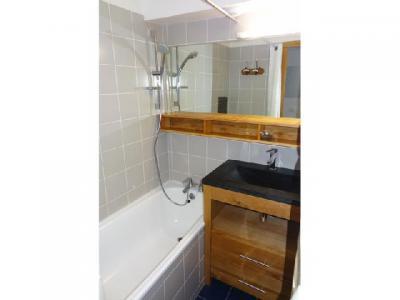 Location au ski Appartement 2 pièces cabine 6 personnes (05) - Residence Le Serac - Mottaret