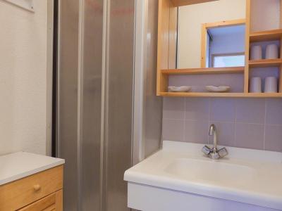 Location au ski Appartement 2 pièces coin montagne 5 personnes (06) - Residence Les Ancolies - Mottaret