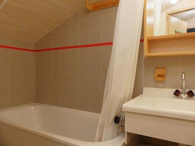 Location au ski Appartement duplex 3 pièces 5 personnes (020) - Residence Les Ancolies - Mottaret