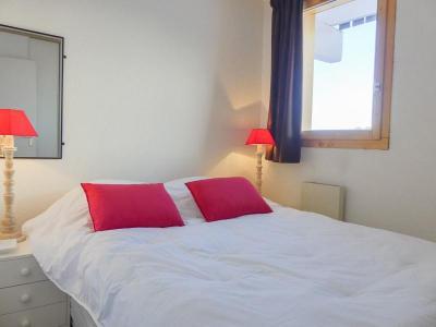 Location au ski Appartement 2 pièces coin montagne 5 personnes (06) - Residence Les Ancolies - Mottaret - Intérieur