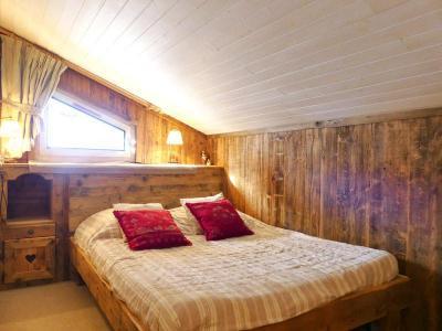 Location au ski Appartement duplex 3 pièces 5 personnes (020) - Residence Les Ancolies - Mottaret - Intérieur