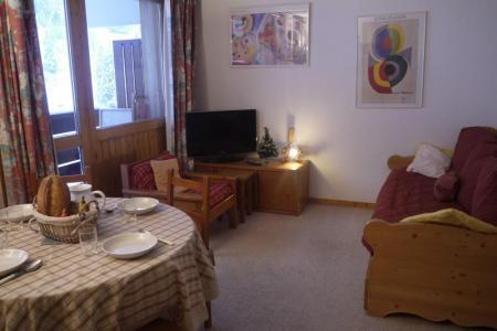 Location 8 personnes Appartement 3 pièces 8 personnes (032) - Residence Les Cimes Ii