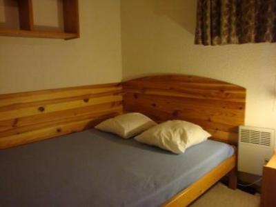 Location au ski Appartement 2 pièces 6 personnes (022) - Residence Les Cimes Ii - Mottaret