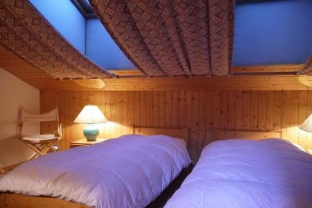 Location au ski Appartement 5 pièces 7 personnes (039) - Residence Les Plattieres - Mottaret