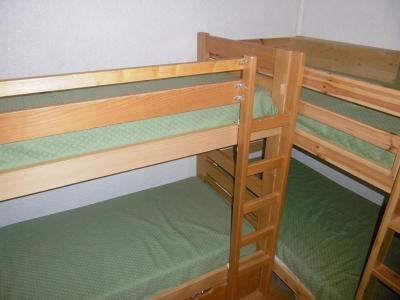 Location au ski Appartement 2 pièces 5 personnes (049) - Residence Les Proveres - Mottaret