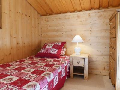 Location au ski Appartement duplex 4 pièces 8 personnes (035) - Residence Mont Vallon - Mottaret