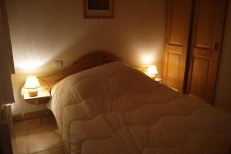 Location au ski Appartement 3 pièces 5 personnes (028) - Residence Moraine - Mottaret - Appartement
