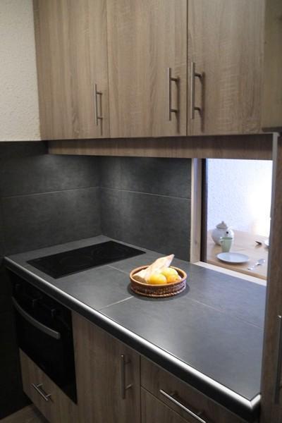 Location au ski Appartement 2 pièces 5 personnes (018) - Residence Nantchu - Mottaret