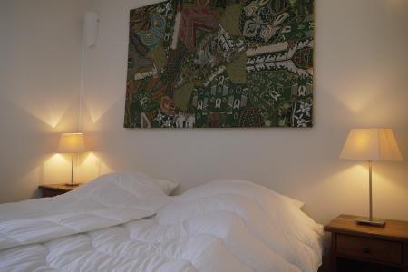 Location au ski Appartement 3 pièces cabine 7 personnes (026) - Residence Nantchu - Mottaret