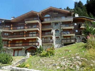 Location au ski Residence Olympie Ii - Mottaret