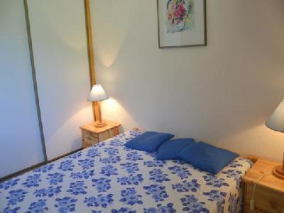 Location au ski Appartement 2 pièces cabine 5 personnes (31) - Residence Plattieres - Mottaret