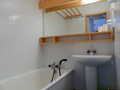 Location au ski Appartement 2 pièces 4 personnes (25) - Residence Plattieres - Mottaret