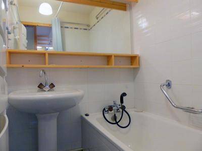 Location au ski Appartement 3 pièces cabine 5 personnes (36) - Residence Plattieres - Mottaret
