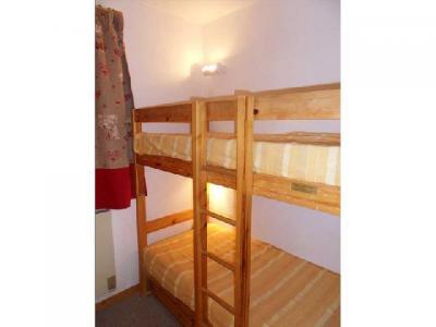 Location au ski Appartement 2 pièces cabine 5 personnes (26) - Residence Plattieres - Mottaret