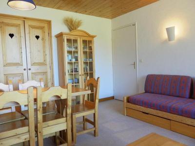Location au ski Appartement 2 pièces 5 personnes (716) - Residence Plein Soleil - Mottaret