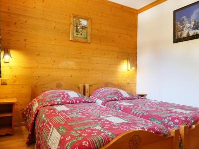 Location au ski Appartement 2 pièces 5 personnes (510) - Residence Plein Soleil - Mottaret