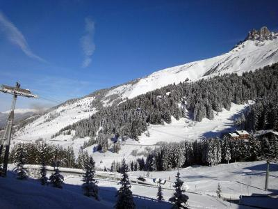 Location au ski Appartement 2 pièces 5 personnes (806) - Residence Plein Soleil - Mottaret