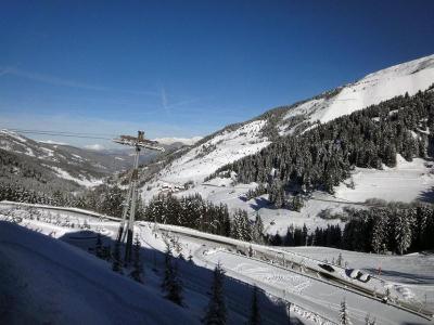 Location au ski Appartement 2 pièces 5 personnes (1007) - Residence Plein Soleil - Mottaret