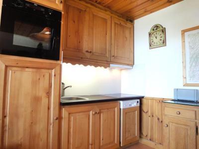 Location au ski Appartement 2 pièces 4 personnes (418) - Residence Plein Soleil - Mottaret