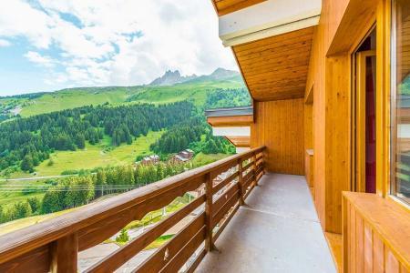 Location au ski Appartement 2 pièces mezzanine 6 personnes (1116) - Residence Plein Soleil - Mottaret