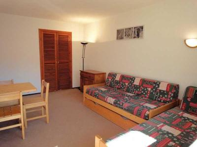 Location au ski Appartement 2 pièces 5 personnes (608) - Residence Plein Soleil - Mottaret