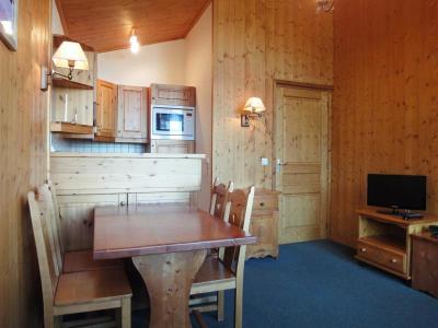 Location au ski Appartement 2 pièces 4 personnes (918) - Residence Plein Soleil - Mottaret
