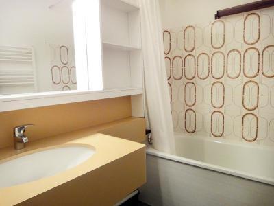 Location au ski Appartement 2 pièces 4 personnes (616) - Residence Plein Soleil - Mottaret
