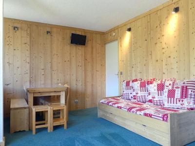 Location au ski Studio 3 personnes (701) - Residence Plein Soleil - Mottaret